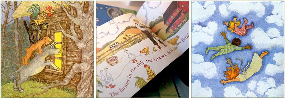 Ilse Plume's Books